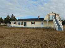 Homes for Sale in White Sands, Murray Harbour, Prince Edward Island $449,000