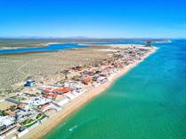Lots and Land for Sale in Las Conchas, Puerto Penasco/Rocky Point, Sonora $58,500