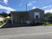 Homes for Sale in Maplewood Village, Cocoa, Florida $37,500
