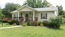 Homes for Sale in Spencer, Indiana $194,900