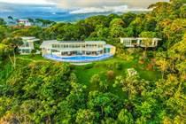 Homes for Sale in Escaleras , Dominical, Puntarenas $3,900,000