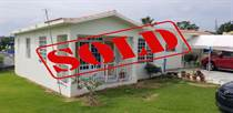 Homes Sold in BO COTTO ISABELA, Isabela, Puerto Rico $110,000