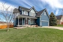 Homes for Sale in Summerfield Farm, Louisburg, Kansas $300,000