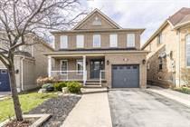 Homes Sold in West Mount, Oakville, Ontario $984,900