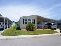 Homes Sold in Forest Lake Estates, Zephyrhills, Florida $63,500