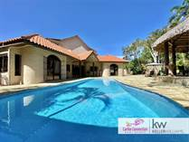 Homes for Sale in Encuentro Beach, Cabarete, Puerto Plata $499,000
