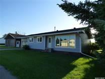 Homes for Sale in Grayson, Saskatchewan $220,000