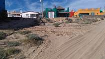 Lots and Land for Sale in Cholla Bay, Puerto Penasco/Rocky Point, Sonora $35,000