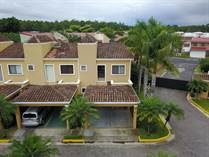 Homes for Sale in Parque Residencial, Ciudad Cariari, Heredia $195,000