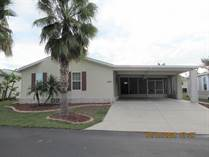 Homes for Sale in Southport Springs, Zephyrhills, Florida $83,000