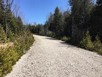 Lots and Land Sold in Spry, Ontario $49,000