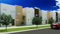 Homes for Sale in El Cielo, Playa del Carmen, Quintana Roo $121,000