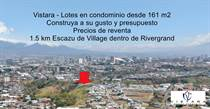 Lots and Land for Sale in Bello Horizonte, San Rafael, San José $71,200