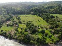 Lots and Land for Sale in Pavones, Puntarenas $4,500,000