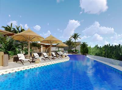 10 Minutes to the beach, Studio For Sale in Downtown Tulum, QR, MX