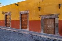 Commercial Real Estate for Sale in Centro, San Miguel de Allende, Guanajuato $1,100,000