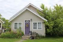 Homes for Sale in Mundare, Alberta $128,900