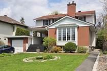 Homes for Sale in McKellar Park, Ottawa, Ontario $1,499,900