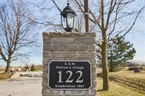 Homes Sold in Eastchester, St. Catharines, Ontario $429,900