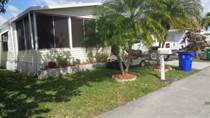 Homes for Sale in Coral Cay, Margate, Florida $37,900