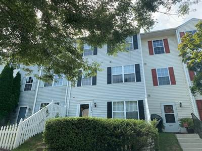 9240 Leigh Choice Ct #22, Owings Mills, MD 21117