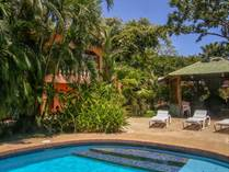 Multifamily Dwellings for Sale in Playas Del Coco, Guanacaste $559,000