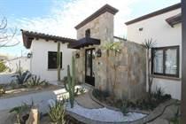 Homes for Sale in Paraiso Escondido, Cabo San Lucas, Baja California Sur $2,800,000