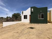 Homes for Sale in El Pescadero, Baja California Sur $39,900