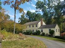 Homes Sold in Southbury, Connecticut $427,000