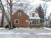 Homes for Sale in Big Creek, Parma, Ohio $180,000