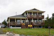 Recreational Land for Sale in Ocean Pond, Newfoundland and Labrador $599,000