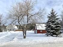 Homes for Sale in Gordon Falls, Elgin, New Brunswick $89,900