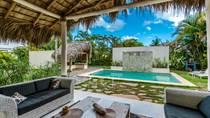 Homes for Sale in La Seiba, Las Terrenas, Samaná $200,000