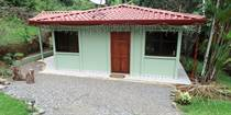 Homes for Sale in Ojochal, Puntarenas $107,000
