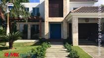Homes for Sale in Punta Cana Village, Punta Cana - Bavaro, La Altagracia $495,000