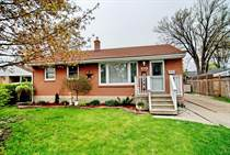 Homes Sold in Olde Riverside, Windsor, Ontario $259,900