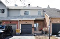 Homes for Sale in Barrhaven, Ottawa, Ontario $424,900