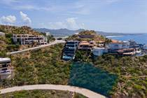 Lots and Land for Sale in El Pedregal, Cabo San Lucas, Baja California Sur $170,000