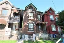 Homes for Sale in Hamilton, Ontario $357,900