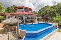 Homes for Sale in Ojochal, Puntarenas $998,000