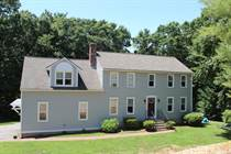 Homes for Sale in Saddle Hill Estates, Hopkinton, Massachusetts $674,900