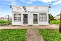 Commercial Real Estate for Sale in New Orleans, Louisiana $349,000