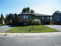 Homes for Sale in Humboldt, Saskatchewan $269,900