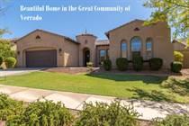 Homes for Sale in Verrado, Buckeye, Arizona $359,000