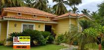 Homes for Sale in Cabarete East, SABANETA, Puerto Plata $185,000