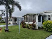 Homes for Sale in Lamplighter Village, Melbourne, Florida $29,999