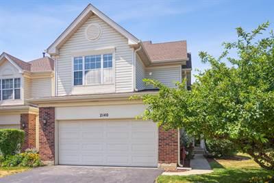 2140 Seaver Lane, Hoffman Estates, IL 60169