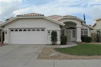Homes for Rent/Lease in Mountain Park Ranch, Phoenix, Arizona $1,650 monthly