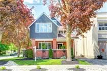 Homes for Sale in Westmount/University, Waterloo, Ontario $995,000