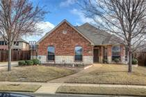 Homes for Sale in Fox Hollow, Forney, Texas $291,900